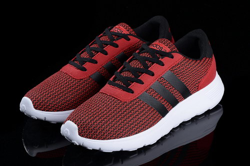 Adidas Neo Campus Mens & Womens (unisex) Red Black Portugal